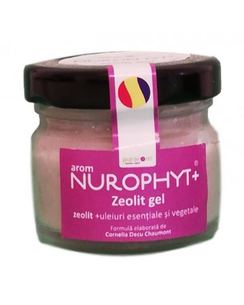 ZEOLIT GEL AROM NUROPHYT+