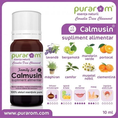 CALMUSIN