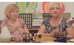 aromaterapie 23 iulie 2016