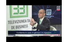 Care este secretul fericirii BUSINESS MATINAL live la Canal 33